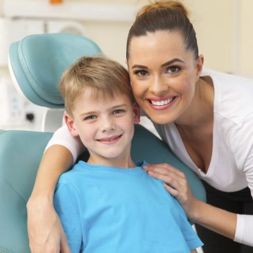 Dental Sedation: Anxiety Solution for Children in Milpitas