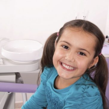 Sealants in Milpitas, CA: Its Benefits for Children