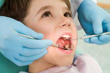 Know More About Tooth Extraction for Children in Milpitas, CA