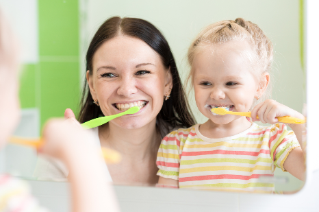Keep Your Child's Smile Free from Gum Disease in Milpitas, CA